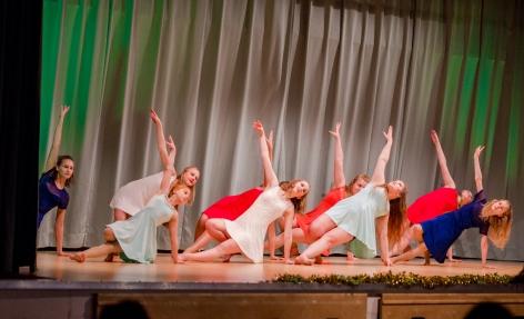 Tanssiva Porvoo